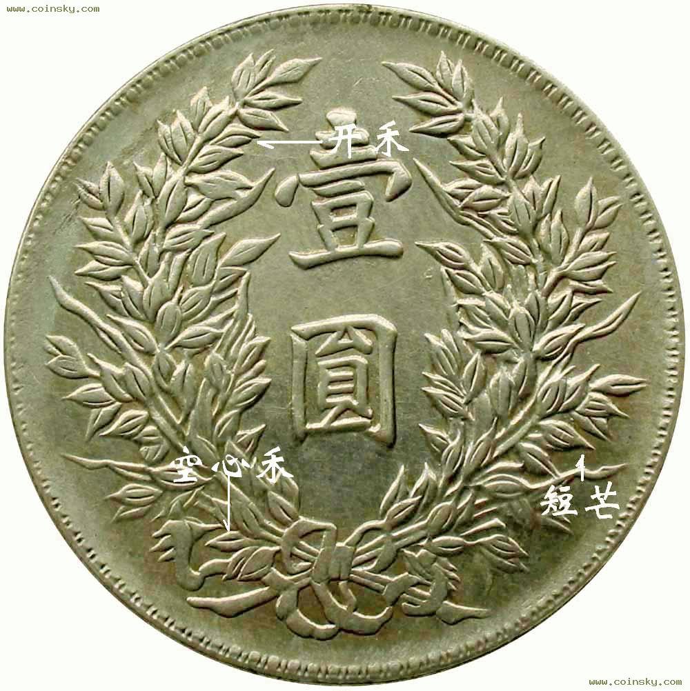机制币的版与别(二) - dingjianyang12 - 太湖西线老丁