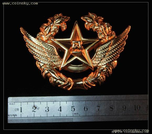 朝鲜军徽高清矢量图