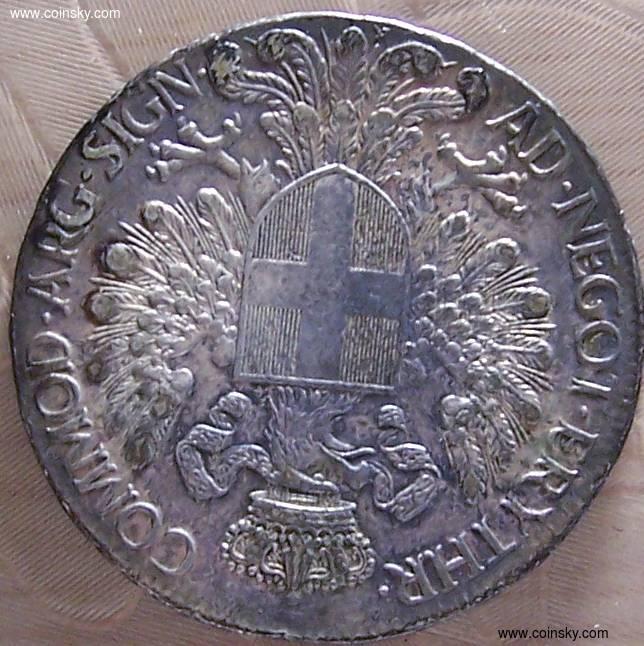 意属厄立特尼亚1918年