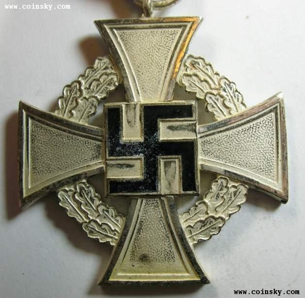 纳粹勋章(x0016)
