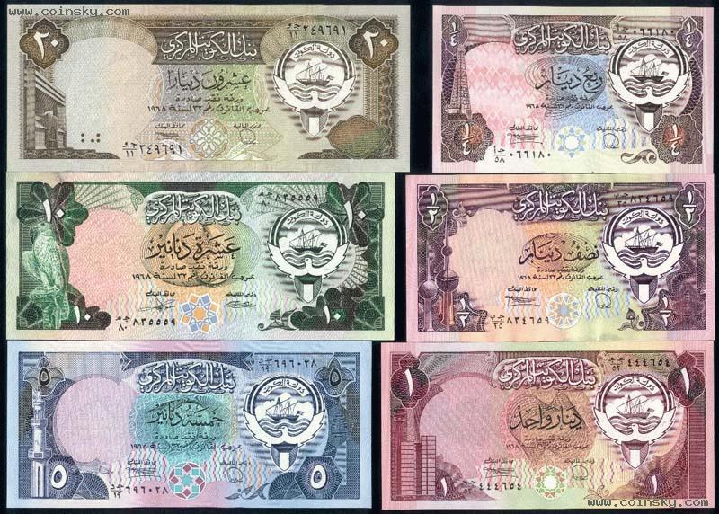 科威特第纳尔_科威特第纳尔_科威特_1科威特第纳尔_淘宝助理