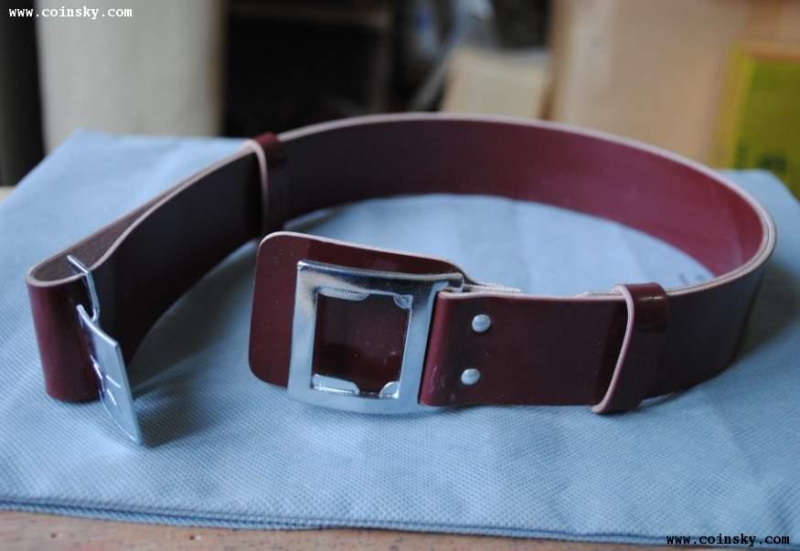 65 78式 外腰带图片