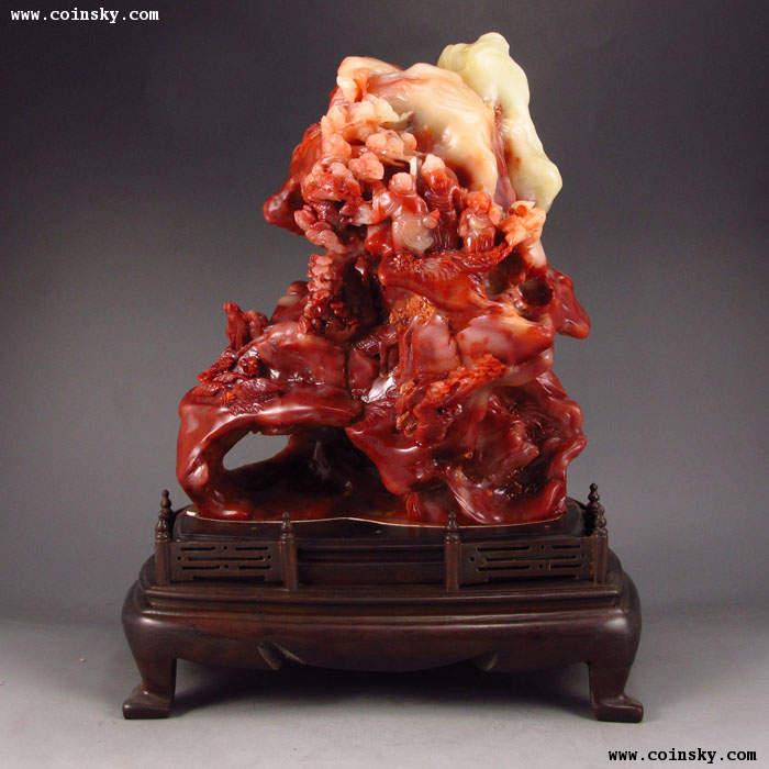 美石精雕    77 - h_x_y_123456 - 何晓昱的艺术博客
