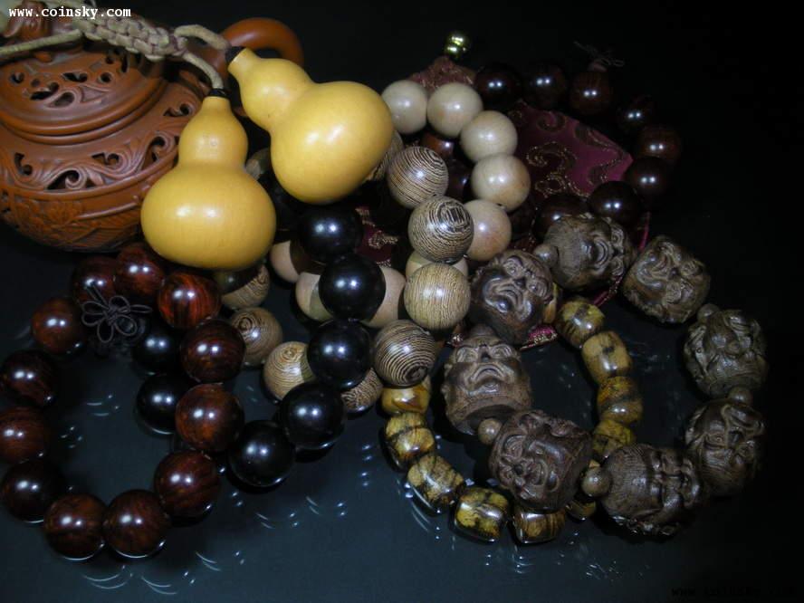 珠子大葫芦编织法图解
