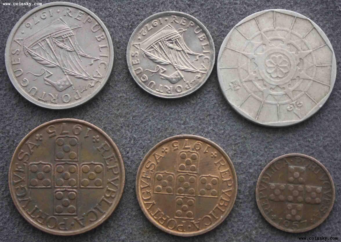 币天堂--钱币商城--阿里山钱币店--查看比利时币